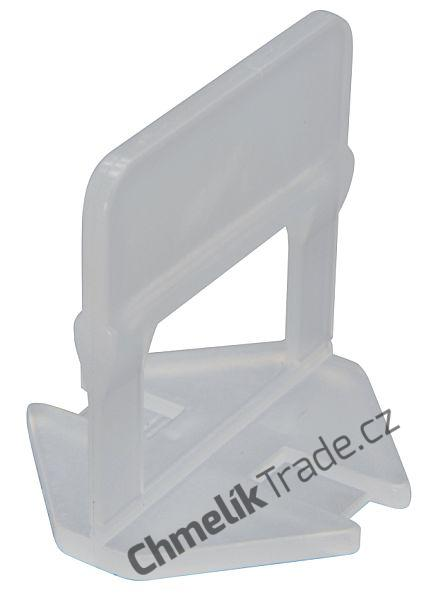 Spona KLIP & KOP pro tl. 3-12 mm (1000ks/bal) (Spona KLIP & KOP pro dlaždice tloušťky 3-12 mm.)