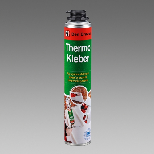 Den Braven Thermo Kleber (750ml/bal)