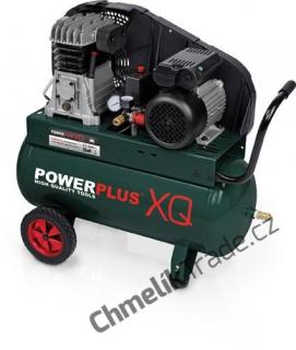 Kompresor 3HP 50 litrů - POWXQ8125 POWERPLUS