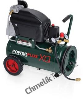 Kompresor 2,5HP 24 litrů - POWXQ8105 POWERPLUS