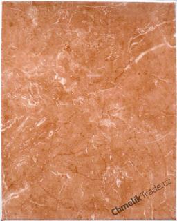 Keramika Obklad Melody hnědá - 20x25cm (1,5m2/bal)