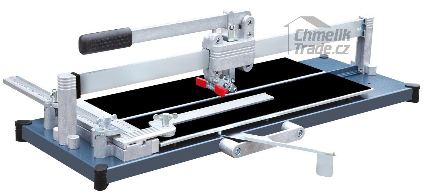 Řezačka Kaufmann TopLine PRO 720 mm (Profesionální ložisková řezačka na obklady a dlažby.)