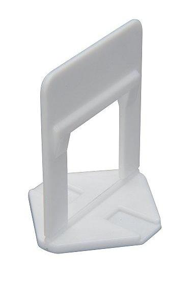 Spona KLIP & KOP pro tl. 12-20 mm (300ks/bal) (Spona KLIP & KOP pro dlaždice tloušťky 12-20 mm.)