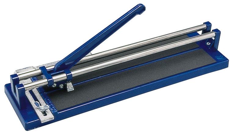 Řezačka na obklady KAUFMANN UNIFLIES 440 mm (Kvalitní řezačka na obklady, dlažby a mozaiku.)