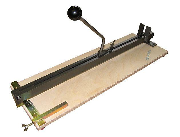 Řezačka na obklady HUFA originál 600 mm - nízký (Kvalitní řezačka na obklady, dlažby a mozaiku.)